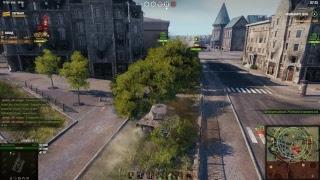 World of Tanks новый режим, пробуем фармить без према