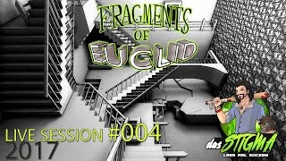 [GER] FRAGMENTS OF EUCLID | Full Game | Genre : Puzzle