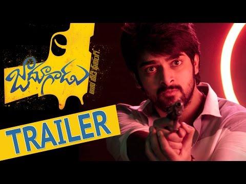 Jadoogadu Movie Official Trailer || Naga...