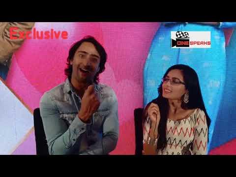 Shaheer Sheikh | Rhea Sharma | Ye Rishtey Hain Pyar Ke | Exclusive | interview | Star Plus