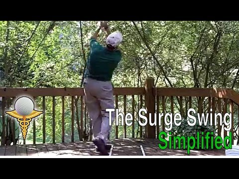 The Surge Swing Simplified