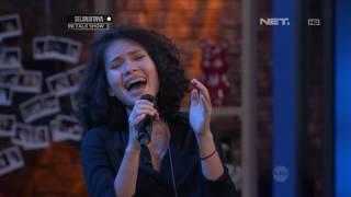 Tangga Tak Kemana mana Live at Sarah Sechan