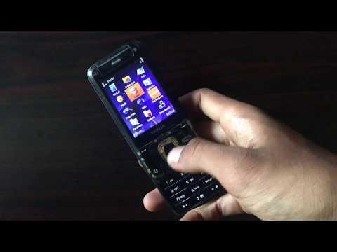 Nokia N81 Hp Jadul Slide Klasik Kamera Handphone Nostalgia