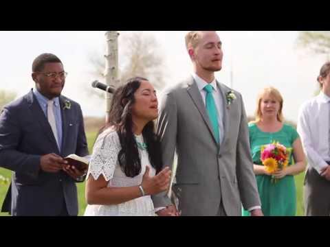 Your Praise Will Ever Be On My Lips (Valera Johnson Wedding)