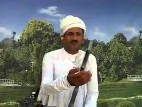 Duha Chhand In Sharjah (chhel chhabilo gujarati)