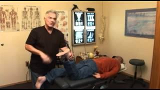 Turf Toe Treatment by Dr. Nelson Vetanze