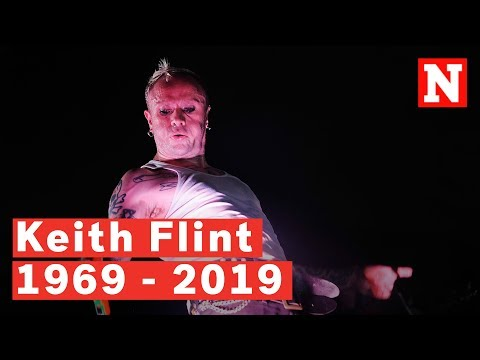 The Prodigy Frontman Keith Flint Dead At 49