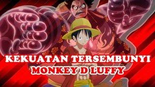 Kekuatan Sejati Luffy Yang Menakutkan Bukanlah Kekuatan Gear Buah Setannya - One Piece