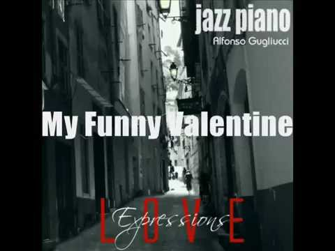Love Expressions - Jazz Piano Album