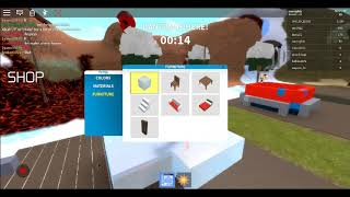 my first roblox letsplay