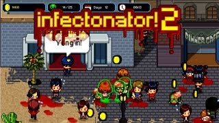 O JOGO MAIS VICIANTE DA INTERNET INFECTONATOR!2