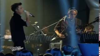 THE VOICE Philippines : Bamboo & Joey Ayala Opening Number