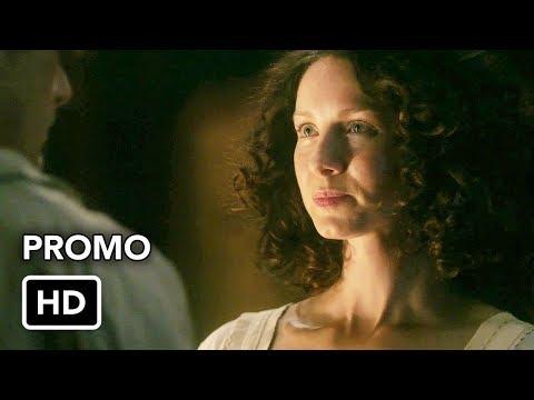 "Outlander: 3x06 ""A. Malcolm"" - promo #01"
