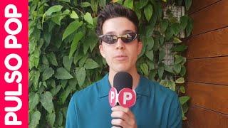 Bolivian artist LUIS GAMARRA talks being an openly gay Latin music artist