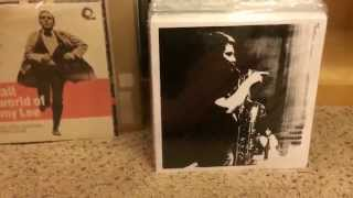 New Jazz Vinyl Records 2014 -2015
