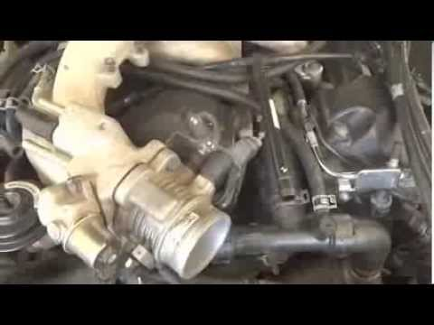 Egr valve replacement 2005 lincoln ls 3 9l doovi for 03 lincoln ls window regulator
