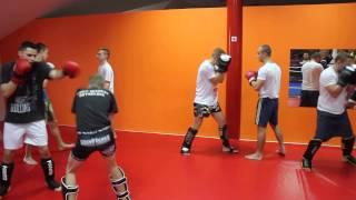 Marcin Różalski gościem Fight Academy