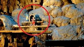 Most MYSTERIOUS Discoveries in the Philippines