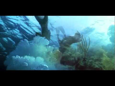 Inmersion Letal (Into The Blue) (John Stockwell, EEUU, 2005) - Official Trailer (HD)