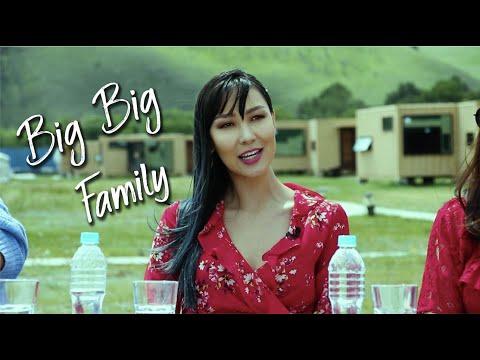 Big Big Family #26
