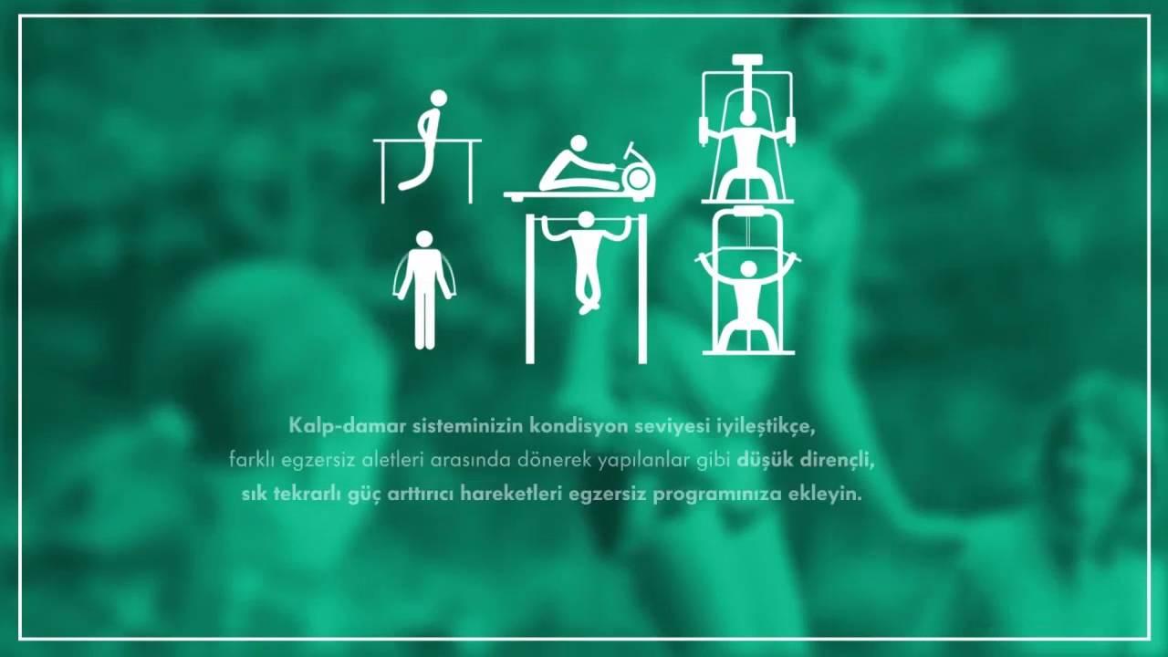 Yüksek Tansiyona Ne İyi Gelir: Yüksek Tansiyon İçin Egzersizler