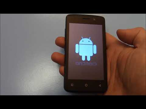 The UMX MXG401 Smartphone Review - YouTube