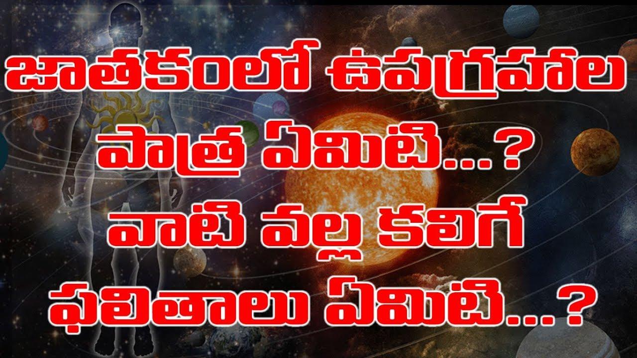 Jaatakalu Jivitalu-Navagraha Sanchara Bhashyalu (Horoscopes