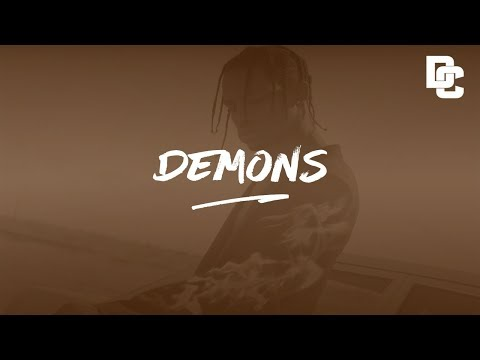 Travis Scott Type Beat