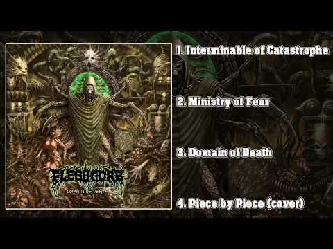Fleshgore - Domain Of Death (FULL EP/HD)