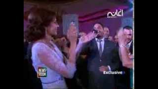 Joumana Bou Eid's Wedding