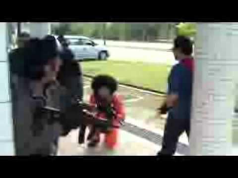 Battle: Brunei M.E 2010