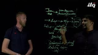 Johan van Amersfoort and Thyagarajan Udaya Kumar explain eG Innovations eG Enterprise