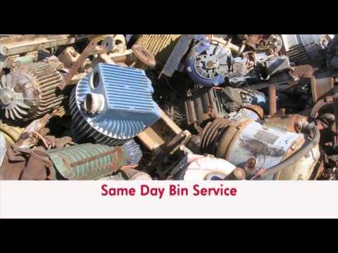 Access Recycling: Canberra 1