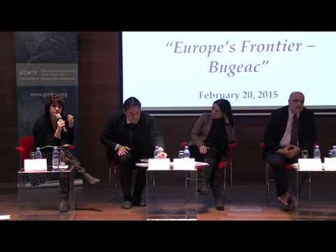 Europe's Frontier - Bugeac