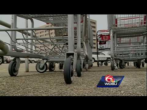 Jefferson Parish leaders look to future after retailers announce store closures
