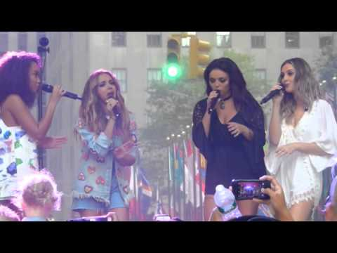 Little Mix - The End (Acapella clip) [8.19.15]