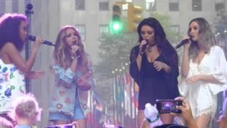 Little Mix - The End (Acapella clip) [8.19.15]