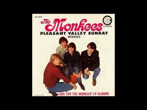 The Monkees, Pleasant Valley Sunday, Single 1967