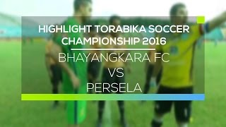 Video Gol Pertandingan Macedonia U-21 vs Persela Lamongan
