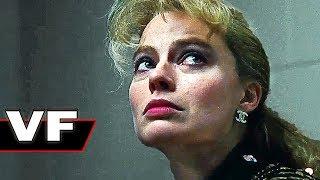 MOI, TONYA Bande Annonce VF Officielle ✩ Margot Ro...
