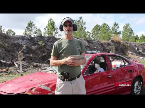 Cars 101: Busting Myths of Shooting Through Windshields & Engine Blocks