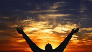 Download God of Miracles, Chris McClarney with  Lyrics MP3 song and Music Video