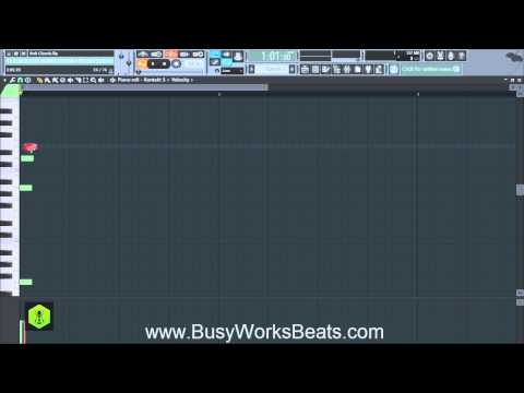 How to Make RnB Chords in FL Studio