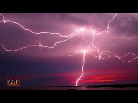 NASA Explores Weird Energy Release At Thunderstorm Heads
