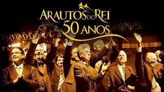 Download ARAUTOS DO REI - 50 ANOS - SE ELE NÃO FOR O PRIMEIRO