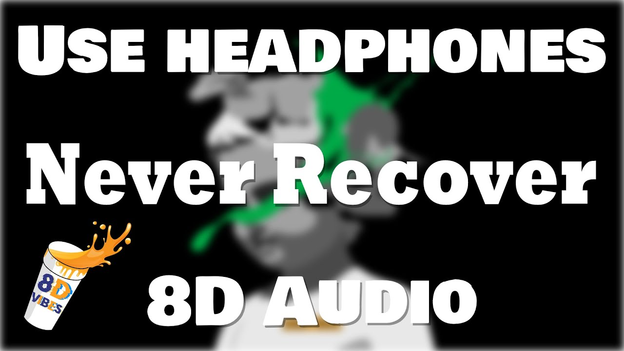 Download Lil Baby, Gunna & Drake - Never Recover (8D AUDIO) 🎧 [BEST VERSION]