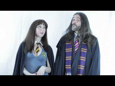 eHermione - Harry Potter parody of the eHarmony Ads - Lesser Known Villains