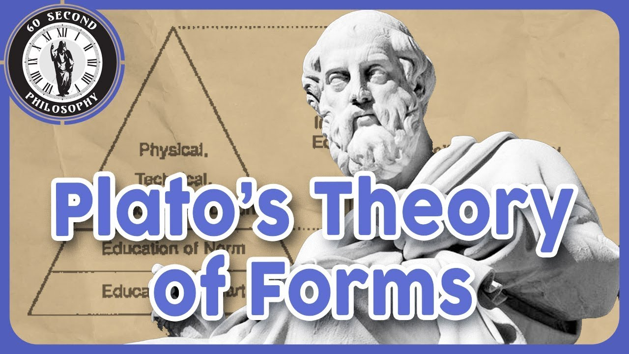 plato s theory of forms youtube