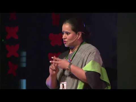 Driving neglected potter community against Delhi's air pollution   Kanika Pal   TEDxChristUniversity
