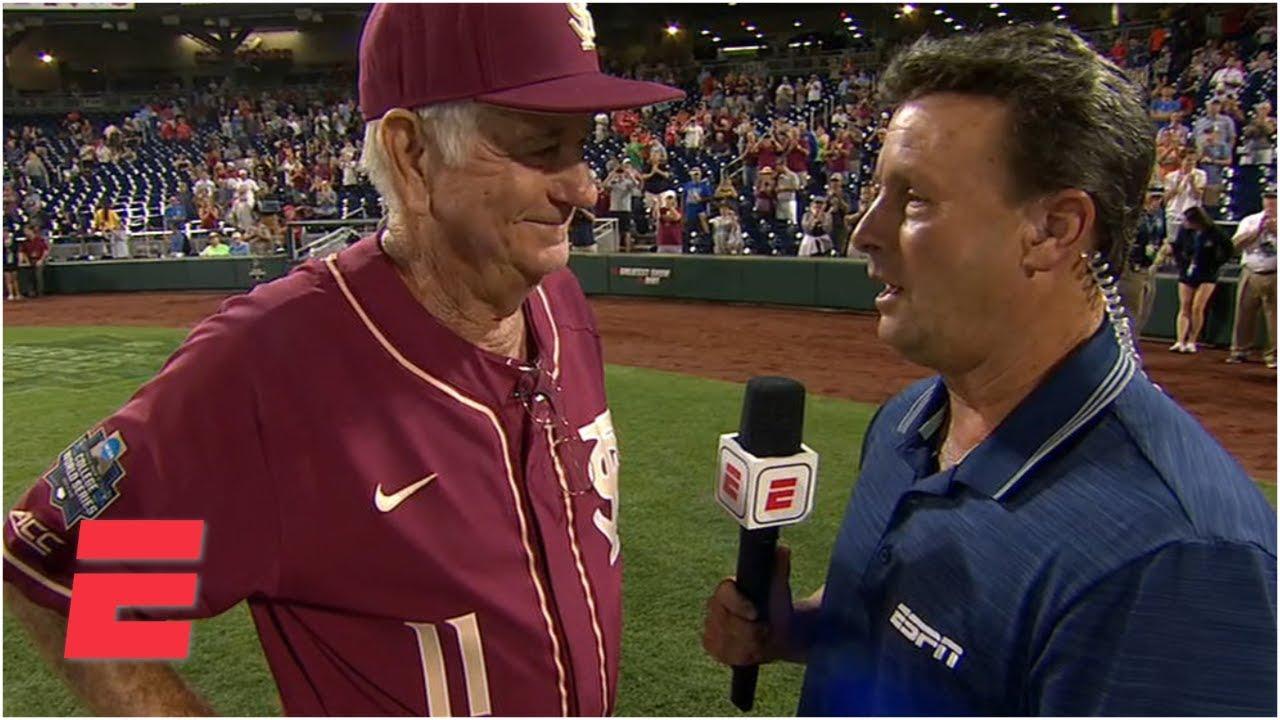 College World Series: Florida State vs. Texas Tech baseball video highlights, score